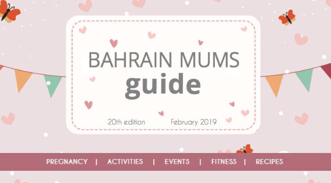 Mums in Bahrain | Bahrain Family Guide | Kingdom of Bahrain